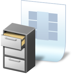 Document Management with automatic OCR and translation