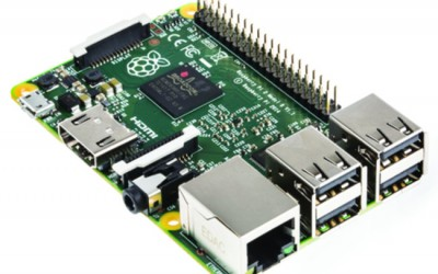 Raspberry Pi 2 launched